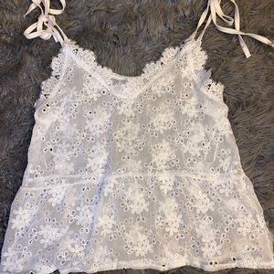 SHEIN size {s} lace